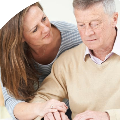 Parkinson's Outreach Center Support Groups | Thumbnail